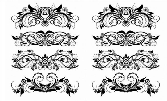 printable stencil template 35 free jpeg png pdf format