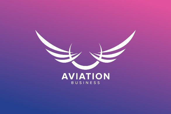 aviation airline logo download