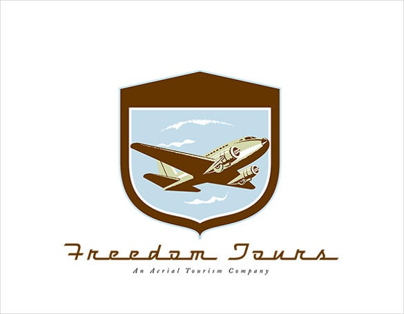 freedom tours airline logo