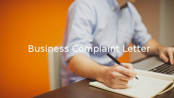 businesscomplaintletter1