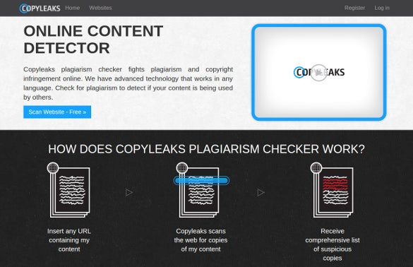 scan essay for plagiarism online How to check and avoid plagiarism plagiarism software is an online plagiarism checker for checking articles, essays and website content.