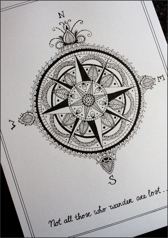 designed pintrest tattoo drawing