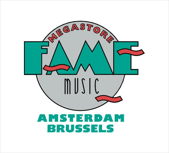 music megastore logo download