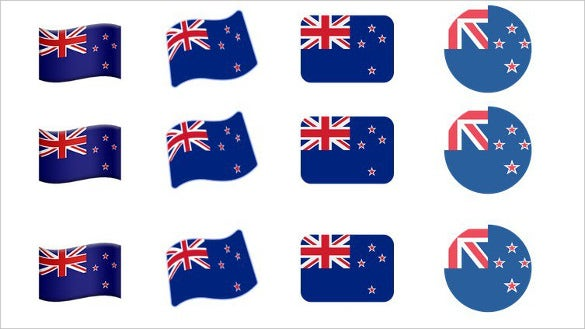 new zealand changed its flag emoji picture
