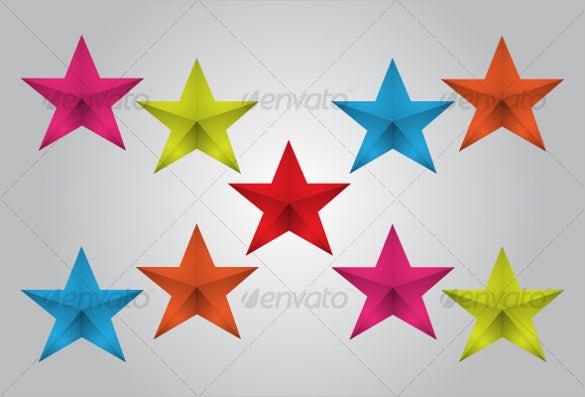 clean star icon download