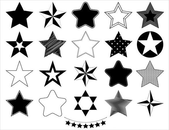 sheriff star icons download