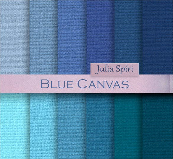 stunning blue canvas texture download