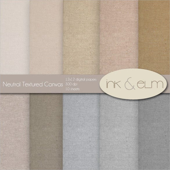 neutral color canvas texture download