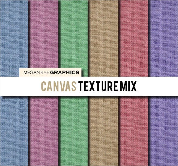 simple canvas texture design download1