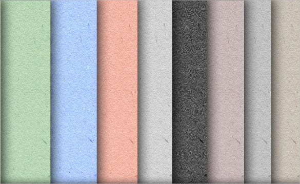 10 colors canvas texture set download