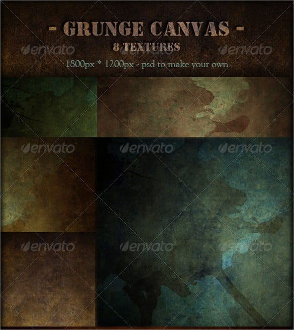 simple grunge canvas texture download