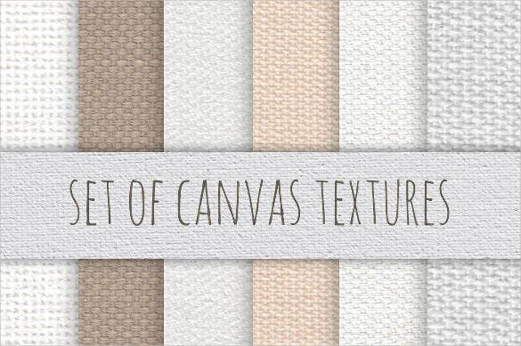 14 real canvas texture download