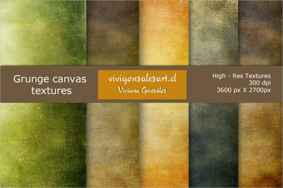 amazing grunge canvas texture download