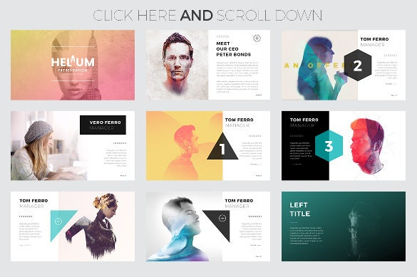 Creative Powerpoint Template – 35+ Free PPT, PPTX, POTX Documents ...