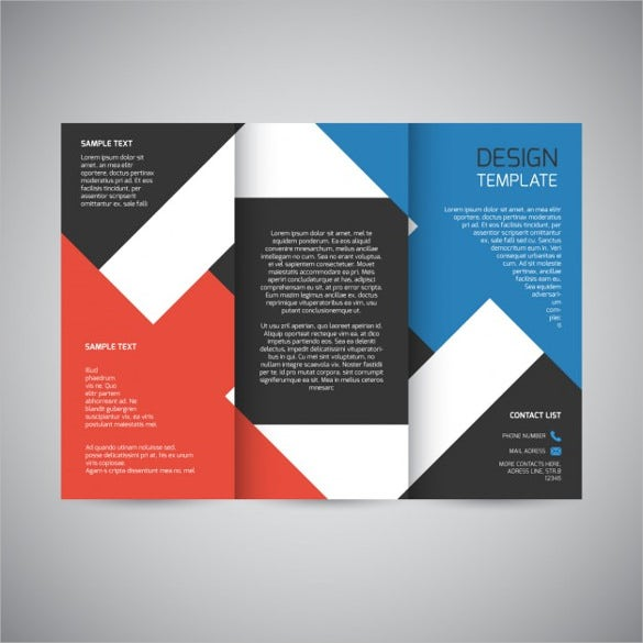 free download brochure design templates - free brochure templates 60 free psd ai vector eps