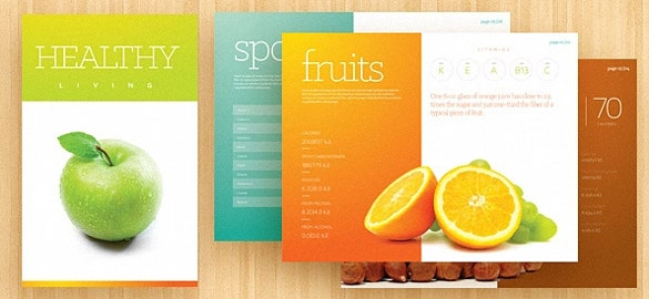 brochure template psd download1