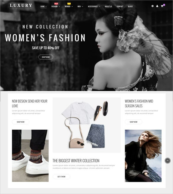 luxury fashion responsive prestashop theme 70