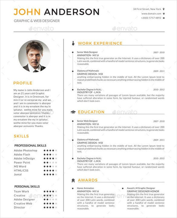 Professional Cover Letter Word Template  Cover Letter Word Templates