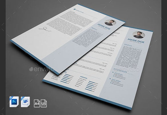 simple word format cover letter template
