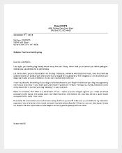 Funny Complaint Letter PDF Format1