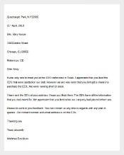 Professional Business Complaint Letter1
