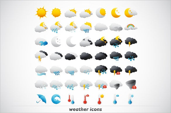 raindrop weather icon download