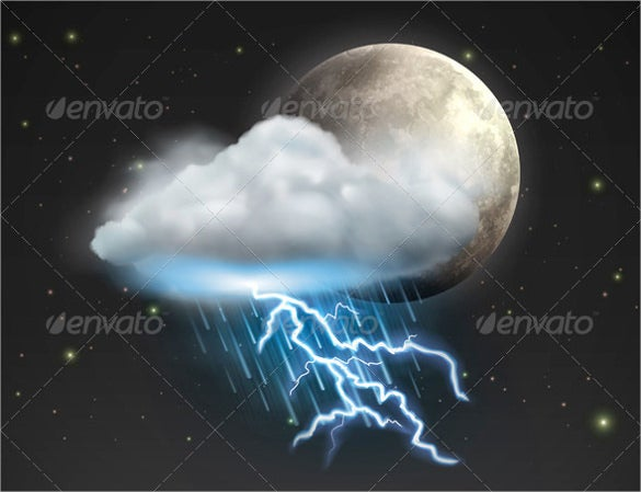 cool weather icon download