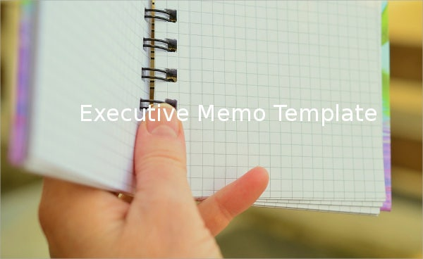 executivememotemplate