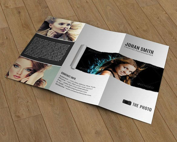 photography brochure templates photography brochure template 38 free psd ai vector