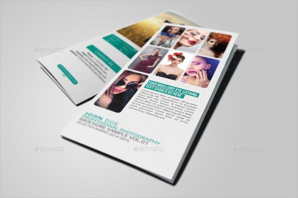 Photography Brochure Template - 38+ Free PSD, AI, Vector EPS Format ...