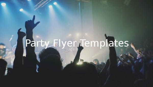 partyflyertemplates