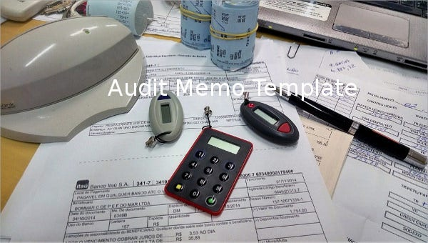 auditmemotemplate