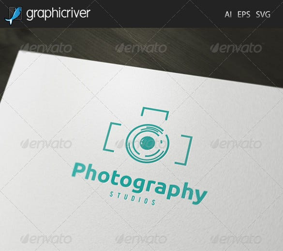 abstract photography logo download