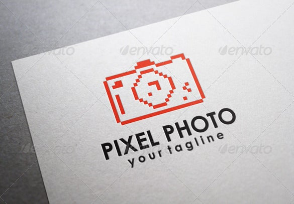 digital photography logos download