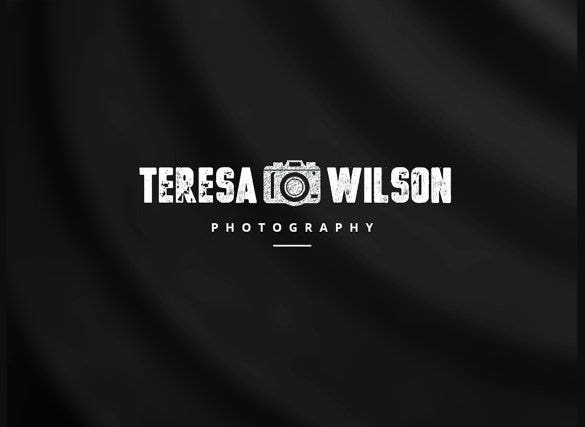 amazing photography logo download