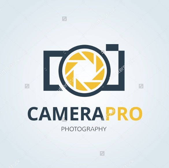 high quality photography logo download