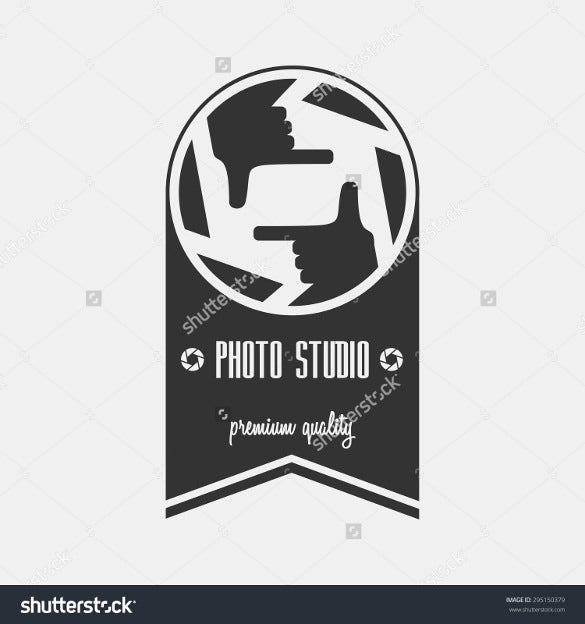 digital photography logo download