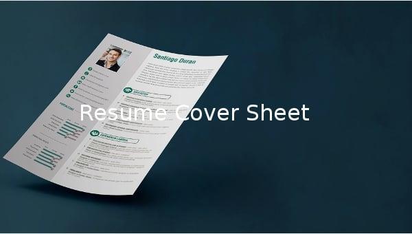 resumecoversheet