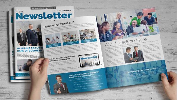 newssletter1