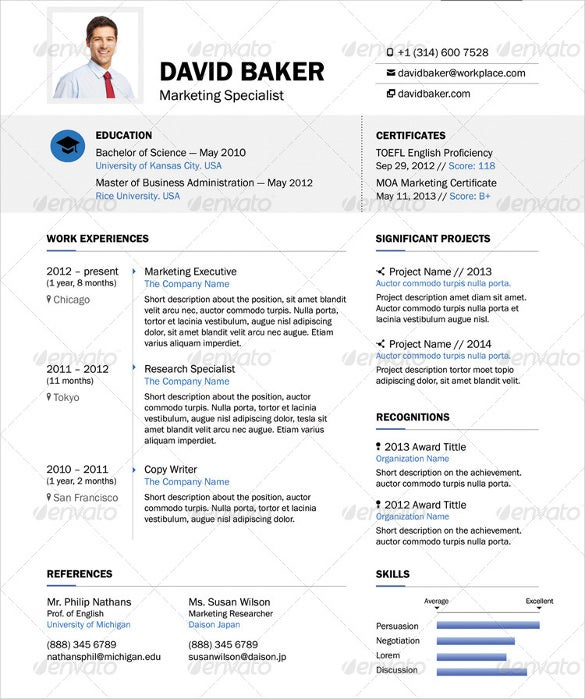 Resume cover sheet 10 free word pdf documents download free a4 and us letter size resume cover sheet download altavistaventures