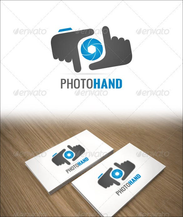 photohand photography logo download1