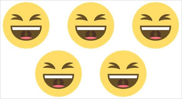 smiling face with open mouth laughing emoji download