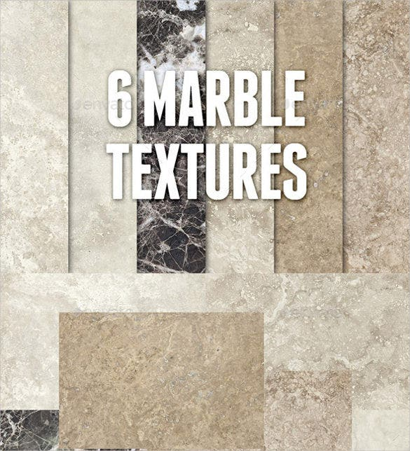 6 amazing marble texture pack download
