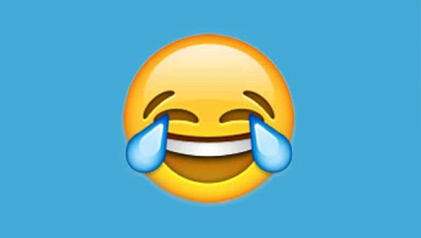 laughingemojis