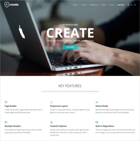 builder page multipurpose wp theme 59