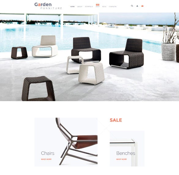 premium furniture woocommerce theme 114