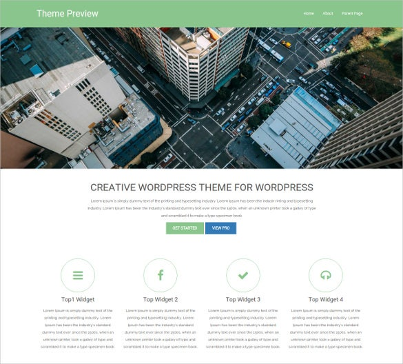 free design woocommerce theme