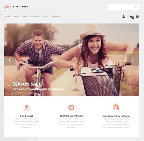 bikes online woocommerce theme 114