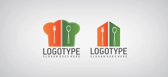 shape restaurant logo download