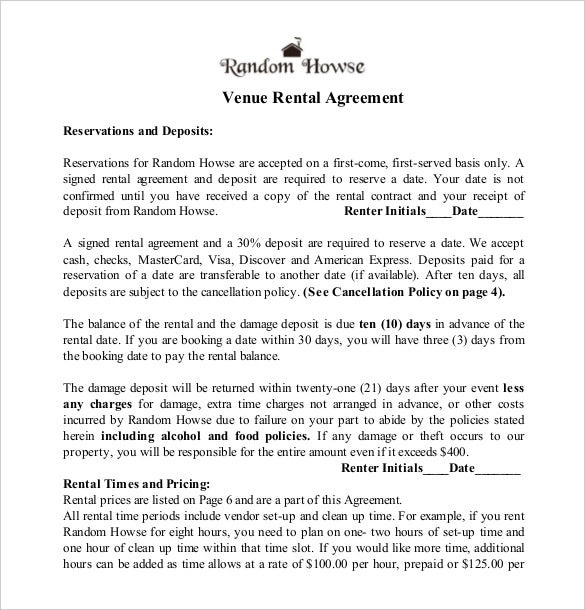 Wedding Vendor Contract Template Trattorialeondoro - Vendor contract template
